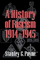A History of Fascism, 1914?1945 by Stanley G. Payne(1995-01-01)