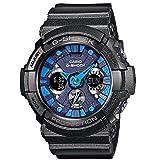 カシオ CASIO Gショック Metallic Colors 腕時計 GA-200SH-2AJF [並行輸入品]