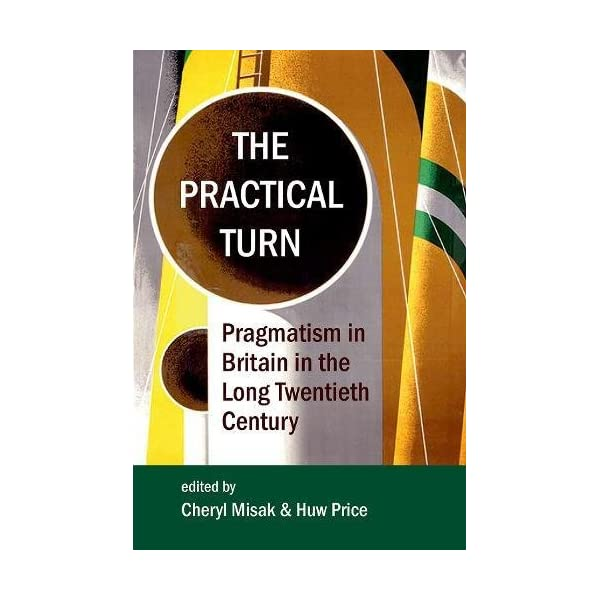 The Practical Turn: Prag...の商品画像