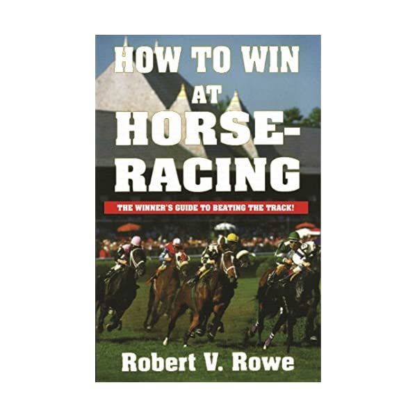 How to Win at Horseracingの商品画像