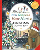 We're Going on a Bear Hunt: Christmas Activity Book (Were Going on a Bear Hunt)