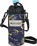 (コロンビア) Columbia プライス ストリーム ボトルホルダー PU2061 (464:Collegiate Navy)