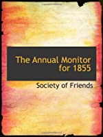 The Annual Monitor for 1855