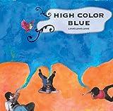 HIGH COLOR BLUE