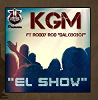 El Show (feat. Roddy Rod da LoBo BoY)【CD】 [並行輸入品]