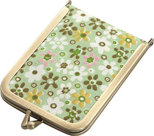 現代百貨 裁縫セット かわいい MARY ミニ ソーイングセット グリーン K950GR
