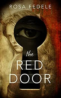 The Red Door by [Fedele, Rosa]
