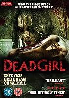 Deadgirl [DVD] [Import]