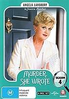 Murder She Wrote Season 4 [DVD]