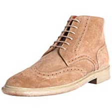Florsheim Broken-In Brogue Boot 19027