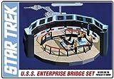 プラッツ 1/32 スタートレック 宇宙大作戦 U.S.S エンタープライズ ブリッジセット プラモデル