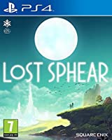 Lost Sphear - Playstation 4 PS4 [並行輸入品]