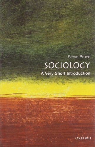 Sociology: A Very Short Introduction (Very Short Introductions)の詳細を見る