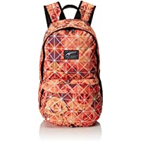 PUMA Unisex Academy Backpack, Dusty Coral-Roses (Aop), 32 x 48 x 17cm (22L)