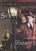 Scarlet Street / The Stranger [Slim Case]
