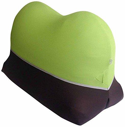 ミズノ フィットネス 健康 ホームフィットネス(計測器 大型器具) ノッテフィット_グリーン C3JET50135 グリーンxチャコール