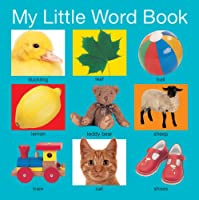 My Little Word Book: My Little Books