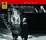 Don Carlo by GIUSEPPE VERDI (2005-07-26)