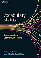 Vocabulary Matrix Text
