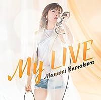 My LIVE(通常盤)