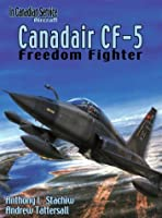 Canadair Cf-5 Freedom Fighter (In Canadian Service, 1)