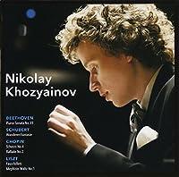 My Favourites by Nikolay Khozyainov (2012-10-03)