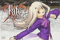 Fate/stay night 4 [DVD]