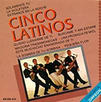 Cinco Latinos
