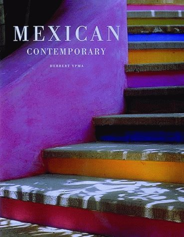 World Design: Mexican Contemporary