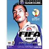 FIFA2002 Road to FIFA WORLD CUP