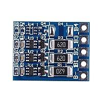 バッテリ充電モジュール 3S 11.1V 18650 Li-ion 12.6V Liポリマーバッテリ BMS平衡ボード