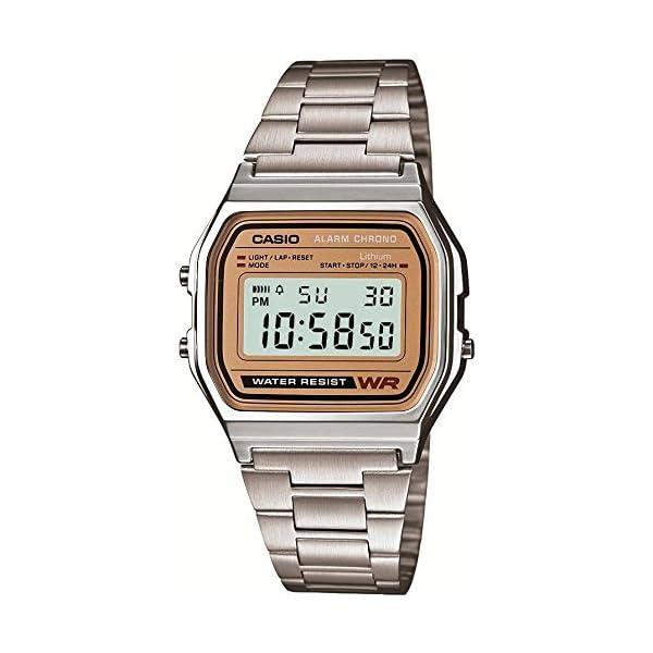 [カシオ]CASIO 腕時計 スタンダード 海外...の商品画像