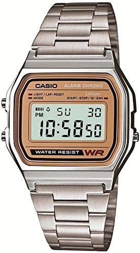 [カシオ]CASIO 腕時計 スタンダード 海外モデル 国内メーカー保証付き...