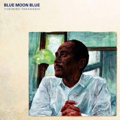 BLUE・MOON・BLUE -月明かりの赤い花-