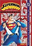 スーパーマン アニメ・シリーズ Disc2[DVD]