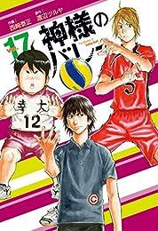 神様のバレー 17巻 (芳文社コミックス)
