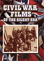 Civil War Films of Silent Era [DVD] [Import]