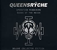 Operation: Mindcrime/Queen of the Reich