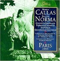 Norma-Comp Opera (Paris '65)