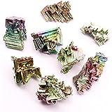 金属標本 ビスマス Bi/bismuth 結晶 教学道具 標本 置物