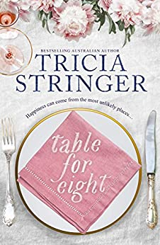 Table For Eight by [Stringer, Tricia]