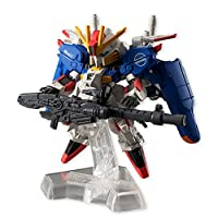 FW GUNDAM CONVERGE EX18 Ex-S GUNDAM 1個入 食玩・ガム (機動戦士ガンダム)