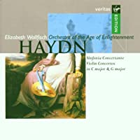 Haydn;Sinfonia Concertante