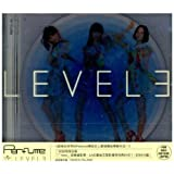 LEVEL3(初回限定盤) [CD+DVD, Limited Edition, Import]