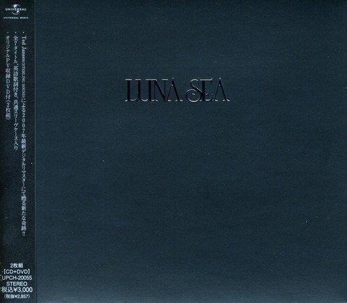 LUNA SEA(DVD付)の詳細を見る