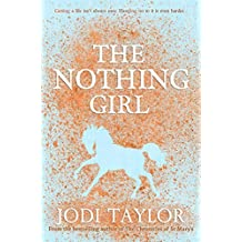The Nothing Girl (Frogmorton Farm Series)