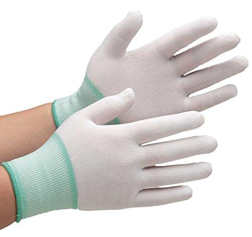 ミドリ安全 NPU-132-S [ポリエステル手袋 Sサイズ(10双入)] 家庭日用品