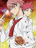 食戟のソーマ 弐ノ皿 7 <初回仕様版>Blu-ray