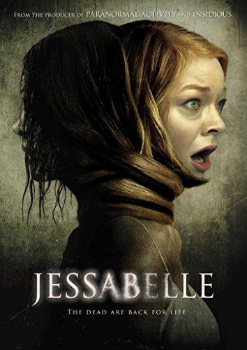 ジェサベル [Blu-ray]の詳細を見る