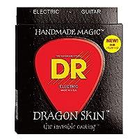 DR DRAGON SKIN DSE-10 MEDIUM エレキギター弦×6セット